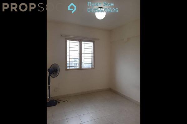 For Sale Condominium at Anggun Puri, Dutamas Freehold Semi Furnished 3R/2B 450k
