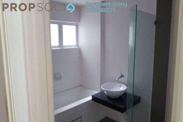 For Rent Condominium at Subang Parkhomes, Subang Jaya Freehold Semi Furnished 4R/3B 2.4k