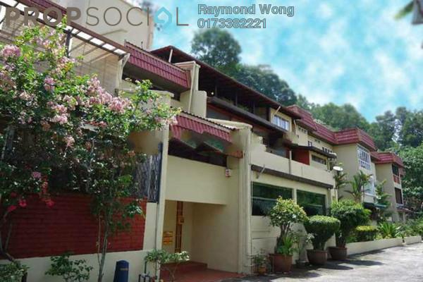 For Rent Apartment at Ampang Jaya, Ampang Freehold Unfurnished 3R/2B 1.6k