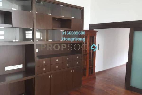For Rent Semi-Detached at Prima Villa, Kemensah Freehold Semi Furnished 5R/4B 4k