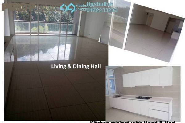 For Sale Condominium at Damansara Foresta, Bandar Sri Damansara Freehold Unfurnished 4R/3B 800k