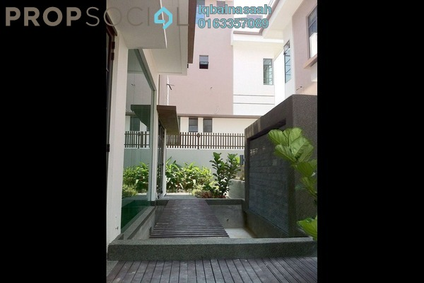 For Sale Semi-Detached at Jelutong Heights, Bukit Jelutong Freehold Unfurnished 6R/6B 2.4m