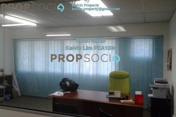 For Rent Office at SunwayMas Commercial Centre, Kelana Jaya Freehold Semi Furnished 1R/1B 850translationmissing:en.pricing.unit