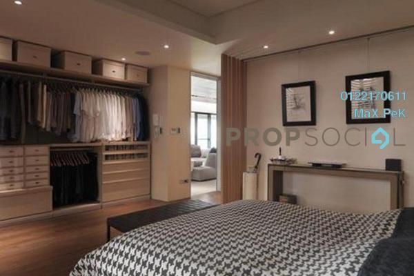 For Sale Condominium at Iris Residence, Bandar Sungai Long Freehold Unfurnished 3R/2B 488k