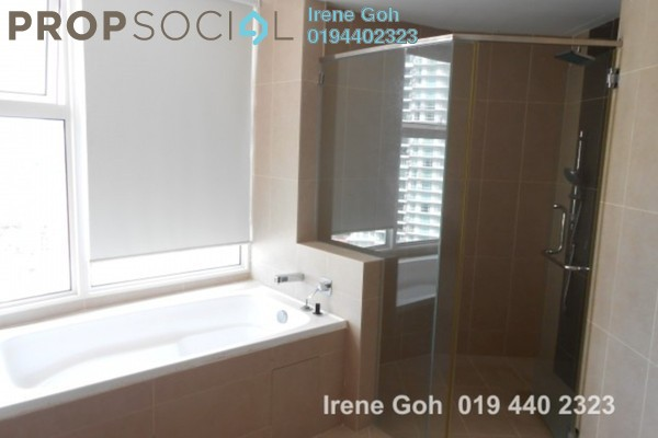 For Rent Condominium at Gurney Paragon, Gurney Drive Freehold Fully Furnished 3R/3B 8k