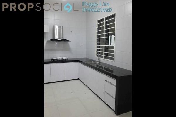 For Rent Condominium at Da Men, UEP Subang Jaya Freehold Semi Furnished 2R/1B 1.5k
