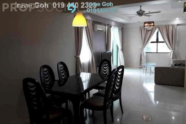 For Rent Condominium at Grand Ocean, Tanjung Bungah Freehold Fully Furnished 3R/2B 2.2k