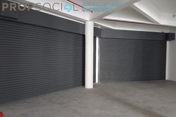 For Rent Shop at Plaza Arcadia, Desa ParkCity Freehold Unfurnished 0R/1B 6.2k