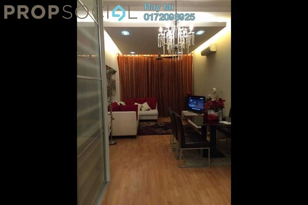 For Sale Condominium at Waldorf Tower, Sri Hartamas Freehold Fully Furnished 2R/3B 780k