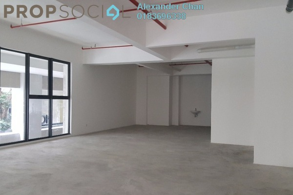 For Rent Shop at Plaza Arcadia, Desa ParkCity Freehold Unfurnished 0R/2B 18k