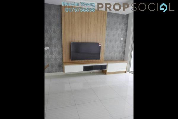 For Rent Condominium at Damansara Foresta, Bandar Sri Damansara Freehold Semi Furnished 3R/3B 2.9k