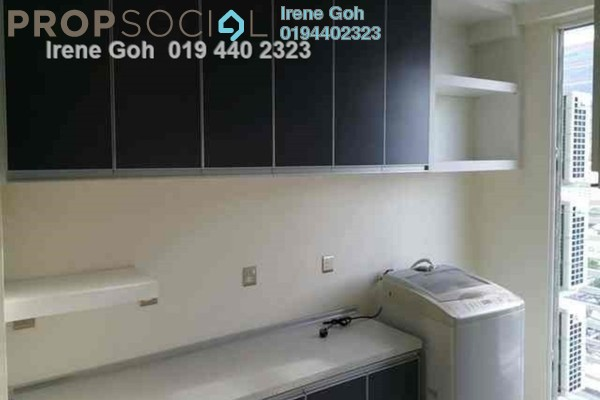 For Rent Condominium at The Cove, Tanjung Bungah Freehold Semi Furnished 5R/6B 7.5k