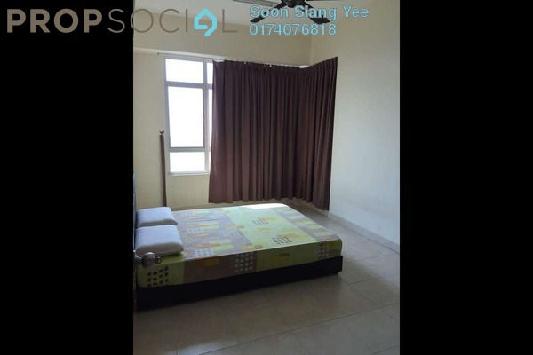 For Rent Condominium at Vista Gambier, Bukit Gambier Freehold Semi Furnished 3R/2B 1.5k