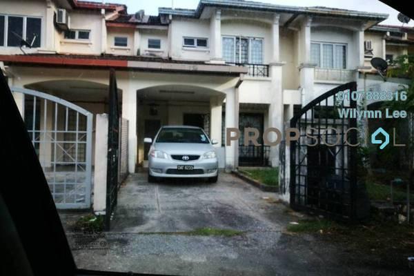 For Rent Terrace at USJ 14, UEP Subang Jaya Freehold Unfurnished 4R/3B 1.4k