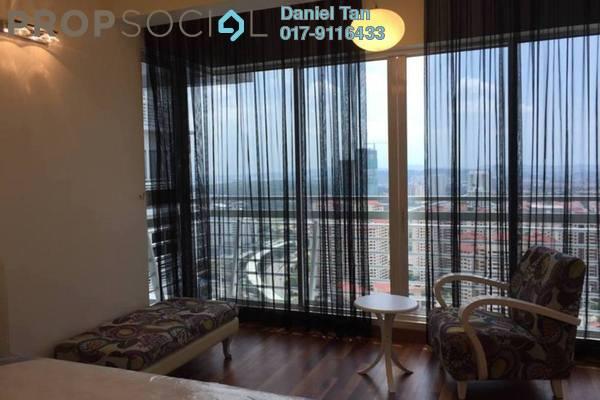 For Rent Condominium at 9 Bukit Utama, Bandar Utama Freehold Fully Furnished 4R/5B 6k