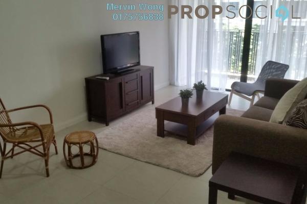 For Rent Condominium at Nova Saujana, Saujana Freehold Fully Furnished 3R/3B 3k