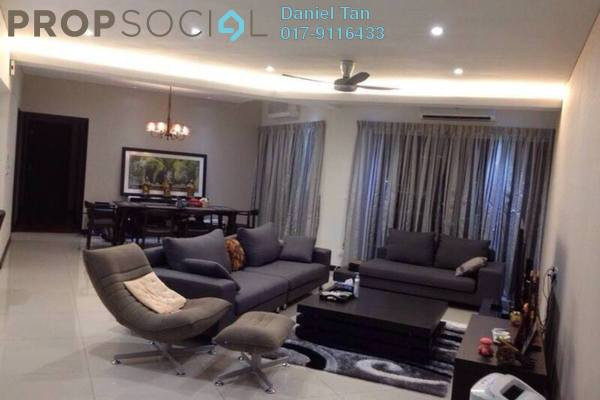 For Sale Condominium at 9 Bukit Utama, Bandar Utama Freehold Fully Furnished 4R/5B 1.5m