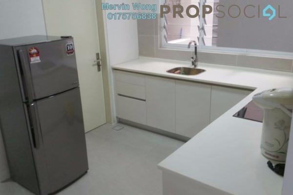 For Sale Condominium at Nova Saujana, Saujana Freehold Fully Furnished 3R/3B 1.19m