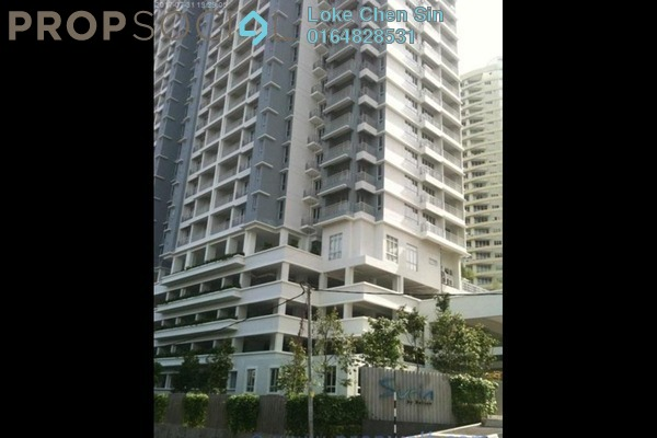 For Rent Condominium at Surin, Tanjung Bungah Freehold Fully Furnished 3R/2B 3k