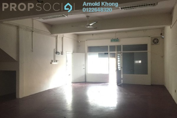 For Rent Shop at Taman Tasik Semenyih, Semenyih Freehold Unfurnished 0R/0B 1.2k