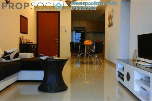 For Rent Serviced Residence at Flexis @ One South, Seri Kembangan Freehold Fully Furnished 3R/2B 3k