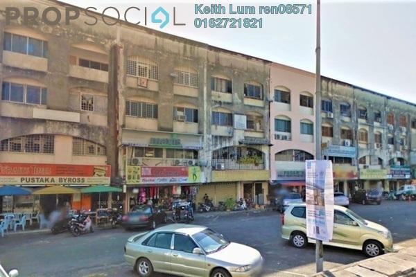 For Rent Office at Pandan Jaya, Pandan Indah Freehold Unfurnished 0R/1B 1.1k