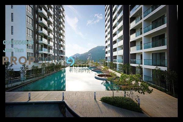 For Sale Duplex at Urban 360, Gombak Freehold Semi Furnished 3R/2B 870k