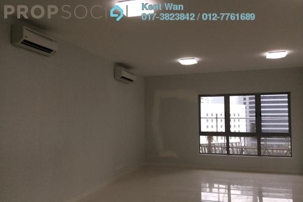 For Rent Condominium at 6 Ceylon, Bukit Ceylon Freehold Fully Furnished 3R/2B 4.8k