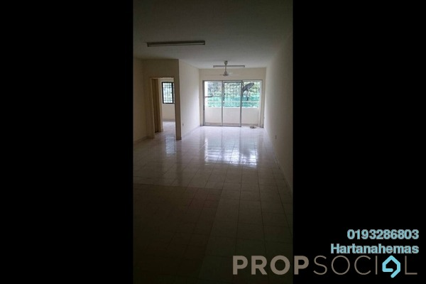 For Sale Apartment at Flora Damansara, Damansara Perdana Freehold Unfurnished 3R/2B 200k