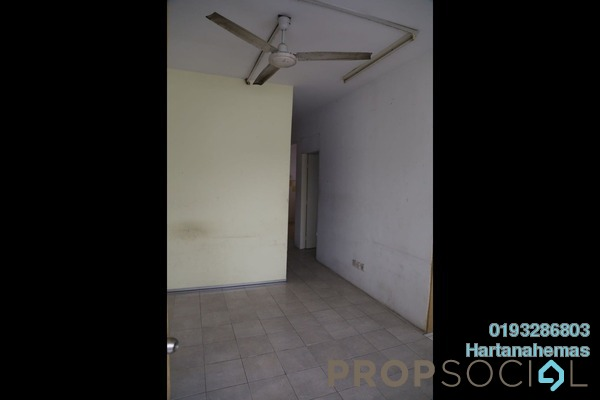 For Sale Apartment at Mentari Court 1, Bandar Sunway Freehold Unfurnished 3R/2B 270k