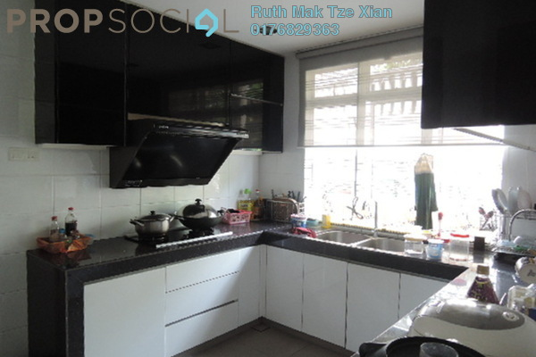 For Sale Semi-Detached at BK4, Bandar Kinrara Freehold Semi Furnished 7R/3B 1.98m