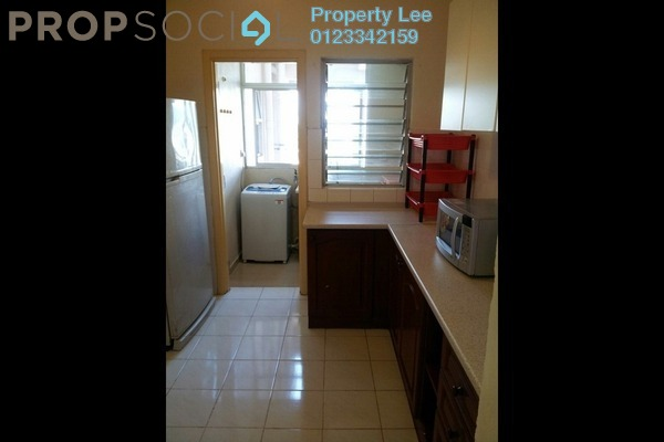 For Rent Condominium at Seri Maya, Setiawangsa Freehold Fully Furnished 3R/2B 2.2k