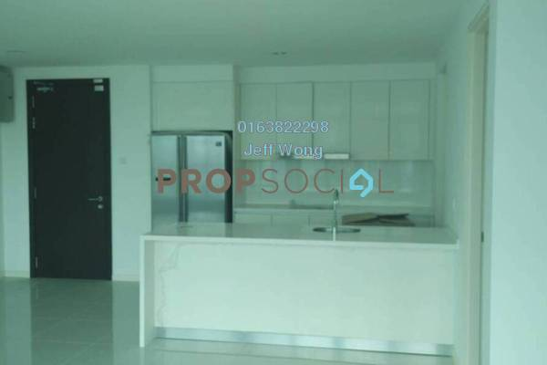 For Sale Condominium at Tropicana Avenue, Tropicana Freehold Semi Furnished 2R/2B 900k