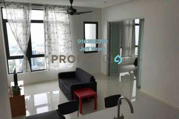 For Sale Condominium at Tropicana Avenue, Tropicana Freehold Fully Furnished 1R/1B 650k
