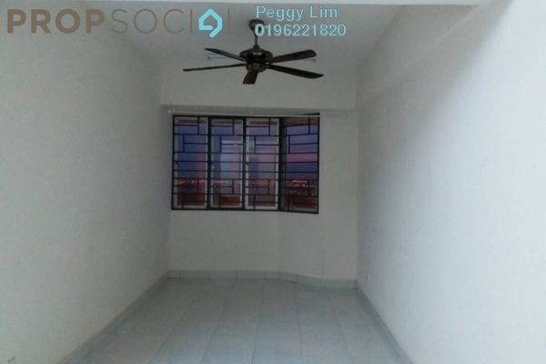 For Rent Condominium at Main Place Residence, UEP Subang Jaya Freehold Unfurnished 1R/1B 1k