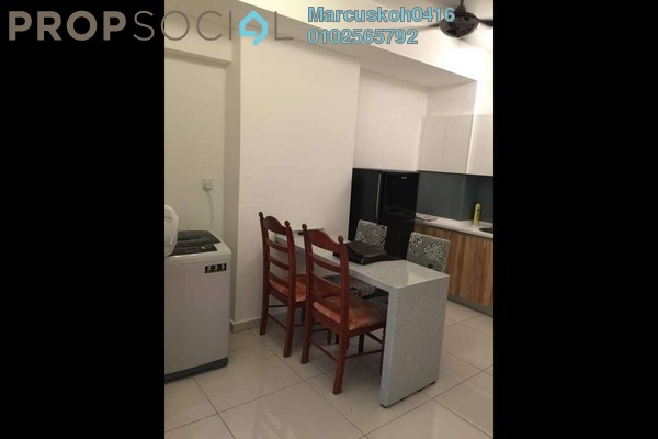 For Rent Condominium at Avenue D'Vogue, Petaling Jaya Freehold Fully Furnished 3R/0B 2.2k