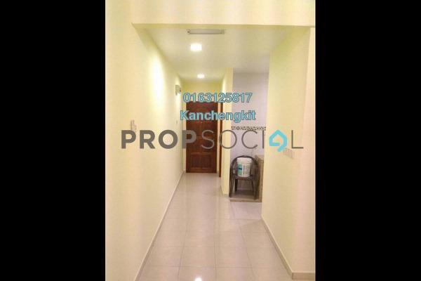 For Rent Apartment at Kampung Berembang, Ampang Hilir Freehold Unfurnished 0R/0B 1.35k