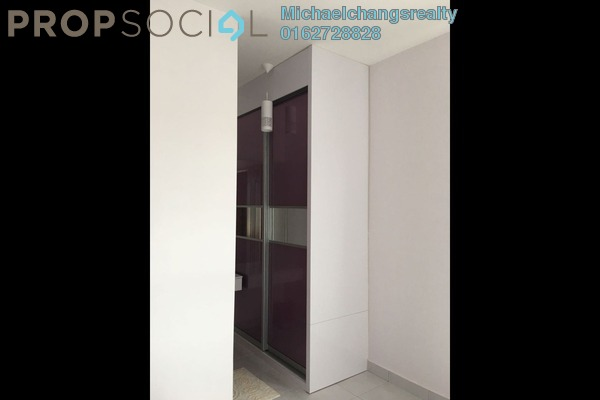 For Rent Condominium at Puri Tower, Puchong Freehold Semi Furnished 3R/2B 1.4k