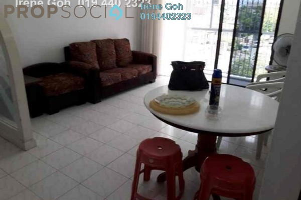 For Sale Condominium at Desa Pulau Tikus, Pulau Tikus Freehold Fully Furnished 3R/2B 550k