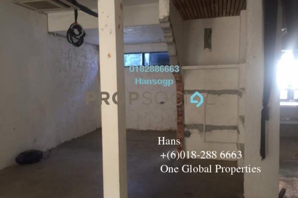 For Rent Shop at SS2, Petaling Jaya Freehold Unfurnished 0R/0B 10k