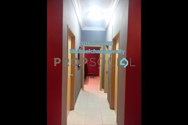 For Sale Condominium at Koi Tropika, Puchong Freehold Fully Furnished 3R/2B 325k