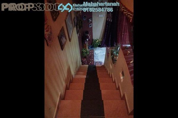 For Sale Terrace at Taman Jasmin, Kajang Freehold Semi Furnished 4R/3B 745k