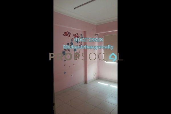 For Sale Apartment at Avilla, Bandar Puchong Jaya Freehold Unfurnished 3R/2B 445k