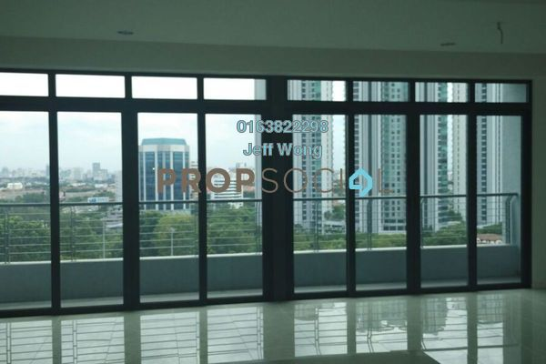 For Sale Condominium at Tropicana Avenue, Tropicana Freehold Fully Furnished 3R/3B 1.65m