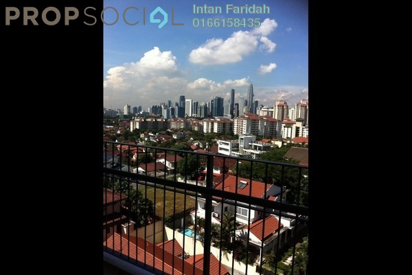 For Rent Condominium at One Jelatek, Setiawangsa Freehold Fully Furnished 2R/2B 2.7k
