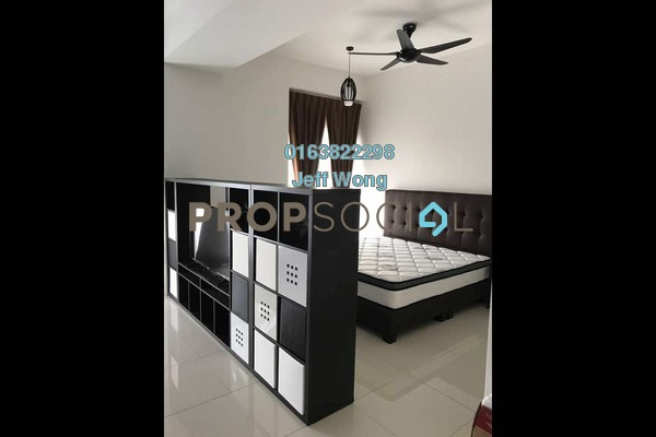 For Rent Serviced Residence at Arnica Serviced Residence @ Tropicana Gardens, Kota Damansara Freehold Fully Furnished 1R/1B 2.3k