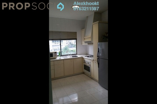 For Rent Apartment at Antah Tower, Dutamas Freehold Fully Furnished 2R/2B 1.4k