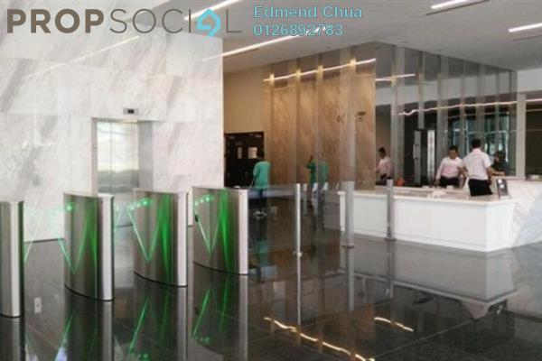 For Rent Office at KL Trillion, KLCC Freehold Semi Furnished 0R/0B 9.2k