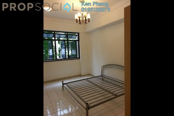 For Sale Condominium at One Ampang Avenue, Ampang Freehold Fully Furnished 4R/3B 580k