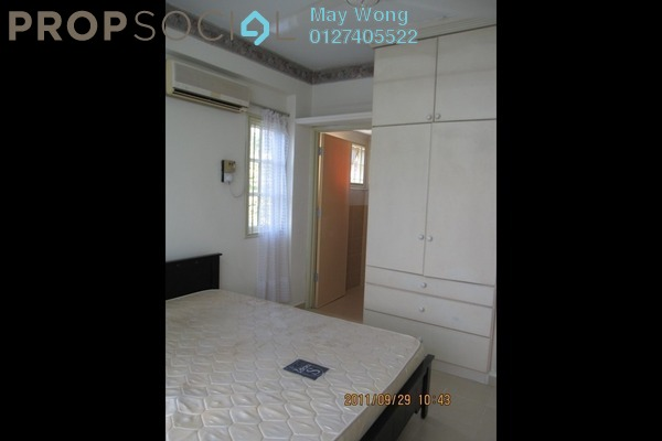 For Sale Apartment at Sunway Court, Bandar Sunway Freehold Fully Furnished 3R/2B 400k